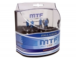 Автолампа MTF H27 881 Palladium 5500