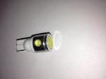 Автолампа светодиоды GL T10 71281 б/ц 1 диод 1W, 3 диода 0,5W (сверхяркие), белые
