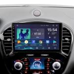 Штатная магнитола Teyes Nissan Juke CC2 Wi-Fi, 4G, Android 8.1 2/32 9 дюймов