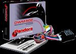 Контроллер стеклоподъемника Pandora DWM 502 5-канальный