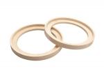 Подиум кольцо фанера Aura 16/18 мм c фрезеровкой