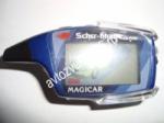 Брелок Scher-Khan Magicar 6 ж/к