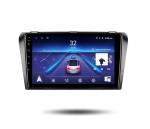 Штатная магнитола Teyes Mazda 3 2008-2013 SPRO Wi-Fi, 4G, Android 8.1 2/32 9 дюймов