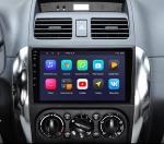 А/м штатный Suzuki SX4 Teyes 9CC32 Wi-Fi, 4G, Android 8.1 2/32 9 дюймов + камера