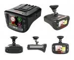 Видеорегистратор+радар-детектор Sho-Me Combo 1 Signature