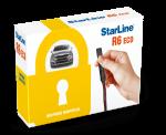 Реле дополнительной противоугонной блокировки Star Line R6 ECO для сигнализаций *6
