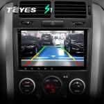 Штатная магнитола Teyes Suzuki Grand Vitara 2005-2014 CC2 Wi-Fi, 4G, Android 8.1 2/32 9 дюймов