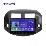Штатная магнитола Teyes Toyota Rav4 2006-2012 SPRO Wi-Fi, 4G, Android 8.1 2/32 9 дюймов