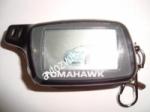 Брелок Tomahawk TW X3/X5 ж/к