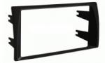 Переходная рамка Toyota Camry USA 2001-2006 2Din