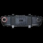 Видеорегистратор в зеркале с камерой заднего хода Intego VX 415MR