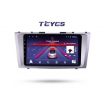 Штатная магнитола Teyes Toyota Camry 40 SPRO Wi-Fi, 4G, Android 8.1 2/32 9 дюймов