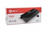 Усилитель ACV LX 4.120
