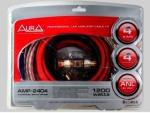 Набор проводов д/усил. Aura AMP 2404 4.04
