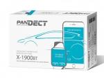 Автосигнализация Pandect X 1900BT 3G