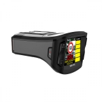 Видеорегистратор+радар-детектор Sho-Me Combo 5 A12