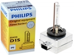Лампа ксеноновая D1S 4300 Philips