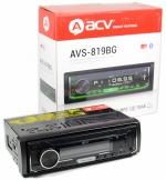 А/м ACV AVS 819 BG BT