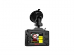 Видеорегистратор+радар-детектор Sho-Me Combo Drive Signature
