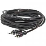 RCA 3.2 кабель межблочный Gladen CinchEco 3m