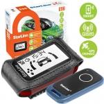 Автосигнализация Star Line E96 BT GSM+GPS