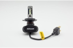 Автолампа светодиодная HiVision Headlight Z1 PRO H4 6000
