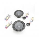 Автоакустика Gladen Audio RS X 165