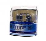 Автолампа MTF H1 Palladium 5500