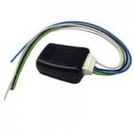 Интерфейс Land Crusier 200, Prado 120 для подключения головного устройства к штатному усилителю (Absolut)