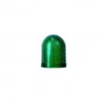 Колпачки зеленый T3 P7350G малый