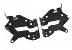 Крепления Toyota Harrier, Lexus RX 330-400