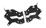 Крепления магнитолы  Toyota Harrier, Lexus RX 330-400