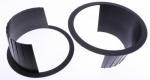 Подиум кольцо 16 см с козырьком (Без подиума)
