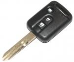 Ключ Nissan NS14