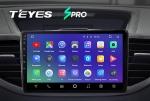 А/м штатный Honda CRV 2012-2016 Teyes SPRO Wi-Fi, 4G, Android 8.1 2/32 10.2 дюймов