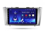 Штатная магнитола Teyes Toyota Camry 40 CC2 Wi-Fi, 4G, Android 8.1 2/32 9 дюймов
