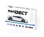 Противоугонная система Pandect IS 650