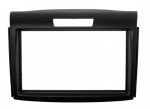 Рамка на панель Honda CRV 2012+ 2din
