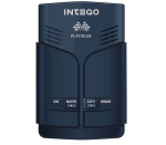 Радар-детектор Intego S Platinum