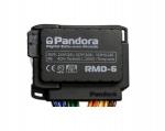Модуль автозапуска RMD-6 DXL релейный