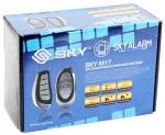 Автосигнализация SKY M17