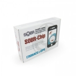 Автономное поисковое устройство SOBR-Chip 12/2.4 с меткой