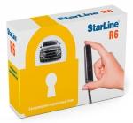 Реле дополнительной противоугонной блокировки Star Line R6 для сигнализаций *6