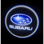 Подсветка проекция Subaru 092 7W