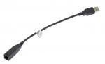 USB переходник для установки нештатной магнитолы в автомобили Toyota лев руль дилер