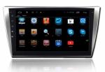 Штатная магнитола Energy Toyota Camry V40 Android 7.1 планшет