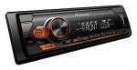 А/м Pioneer MVH S110 UBA (Оранжевый)