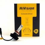 Автолампа светодиодная HiVision Headlight Z2 Dual Color H11 3000/6000