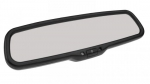 Зеркало универсальное с монитором 4.3 дюймов без затемнения
